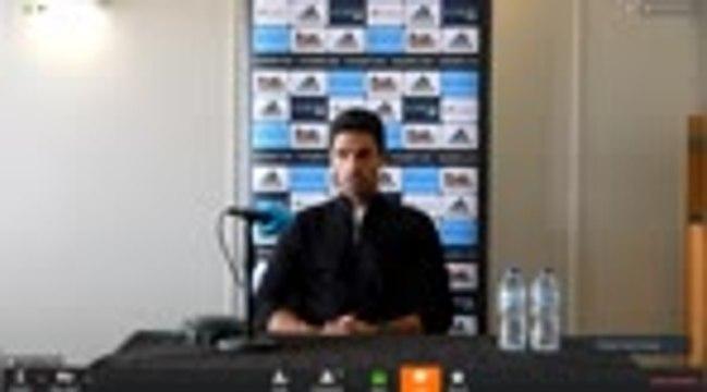"""Premier League - Arteta : """"Willian peut être un très bon modèle pour les jeunes"""""""