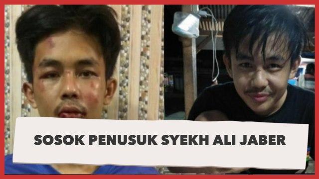 Sosok Penusuk Syekh Ali Jaber yang Diduga Gangguan Jiwa