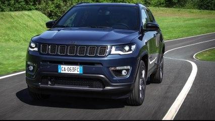 El nuevo Jeep Compass GSE - Manuel Perez Casado, Director de Marketing de Jeep
