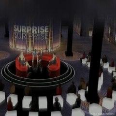 France 2 : Découvrez les images du plateau de « Surprise sur prise » version 2020
