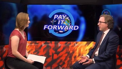 Pay It Forward: The Origins of Responsible Investment