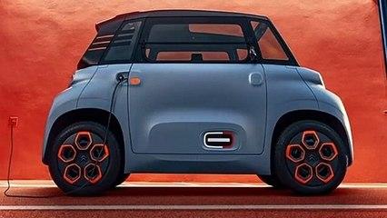 Citroën Ami : l'être et (surtout...) ne pas être de l'électromobilité_IN