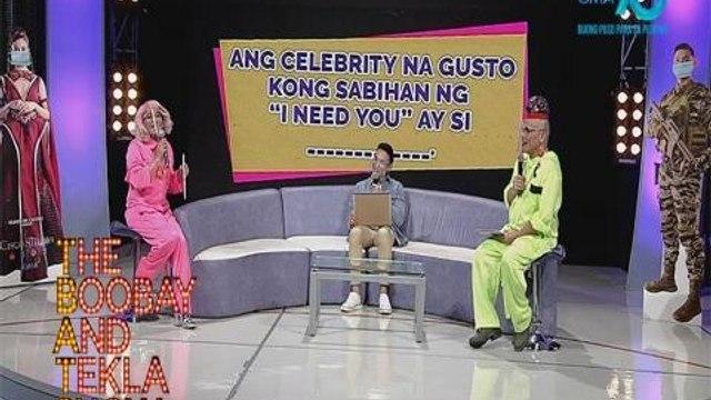 TBATS: Mark Bautista, ayaw maging boyfriend si... | YouLOL