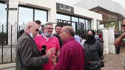 القضاء الجزائري يفصل هذا الأسبوع في مصير رمزين من رموز الحراك أحدهما الصحفي خالد درارني
