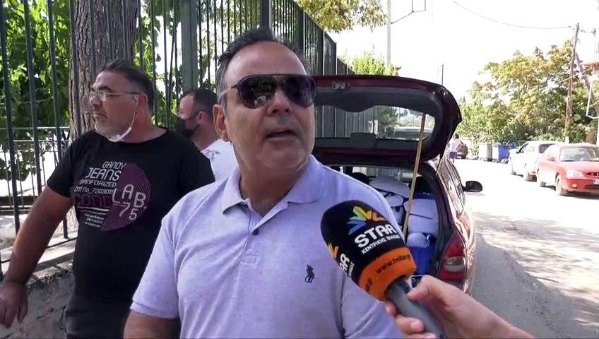 Τι δήλωσαν πλημμυροπαθείς από την Εύβοια για την απάντηση του Πρωθυπουργού