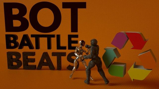 Bot Battle Beats