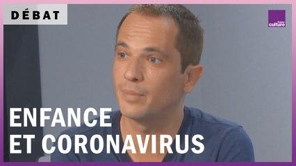 Coronavirus : de l'enfance confinée à la jeunesse sacrifiée ?