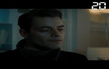 James Bond : Découvrez Rami Malek en méchant dans « Mourir peut attendre »