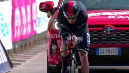 Tirreno-Adriatico EOLO 2020 | Stage 8 Highlights