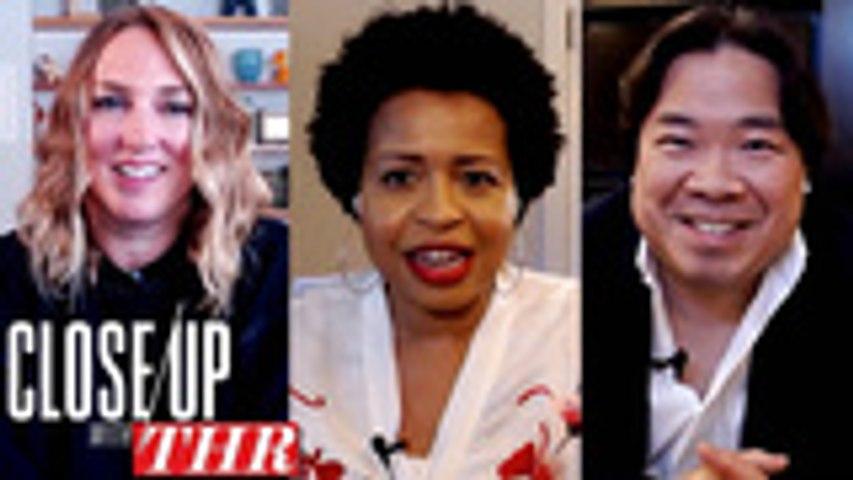 The Hollywood Reporter's Full, Uncensored Drama Showrunners Roundtable With Courtney Kemp, Michelle King, Damon Lindelof, Liz Tigelaar and Alexander Woo