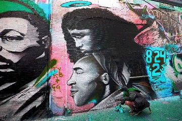 MVGEN: Dame D.O.L.L.A.  :  Kobe Ft. Snoop Dogg And Derrick Milano