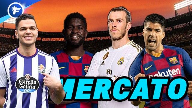 Journal du Mercato : ces 10 stars en pleine galère à 3 semaines de la fin du marché