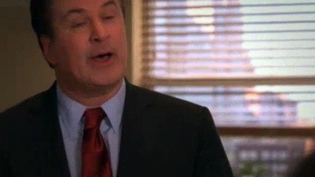 30 Rock Season 4 Episode 11 Winter Madness