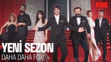 FOX Yeni Sezon Filmi | Daha Daha FOX!