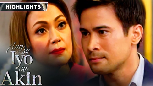 Marissa admits to Gabriel that Jacob is his son | Ang Sa Iyo Ay Akin