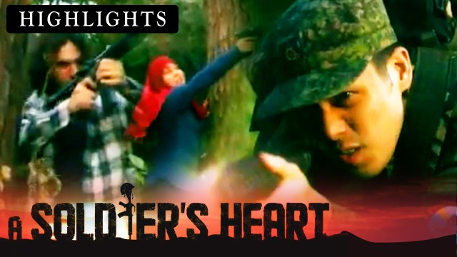 Rasheed and Fatima exchange fire with the military | A Soldier's Heart