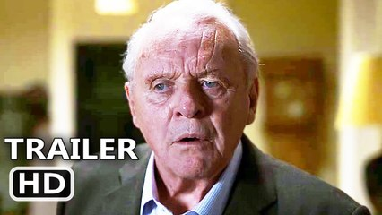 THE FATHER Official Trailer