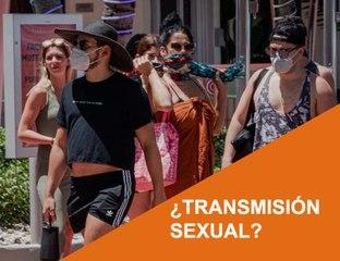 Cápsula 24 - ¿Transmisión Sexual?