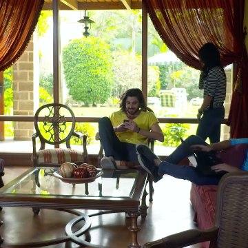 Udaari Episode 4 HUM TV Drama