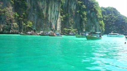 La Thaïlande va protéger son écosystème en fermant provisoirement ses parcs nationaux
