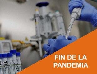 Cápsula 49 - Fin de la Pandemia