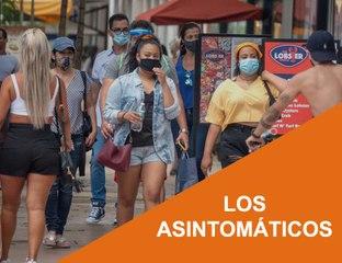 Cápsula 47 - Los Asintomáticos