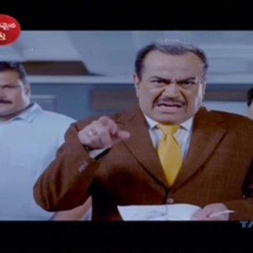 CID_(Telugu)_Ajeeb_Gawaah_The_Half-Visioned_Witness StarMaa Telugu Full_Episode