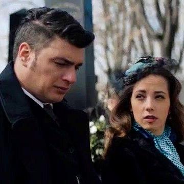 Senke nad Balkanom - Sezona 2 - Epizoda 1 (1. Deo)