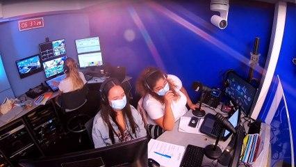 Bruno dans la radio - L'intégrale du 15 septembre