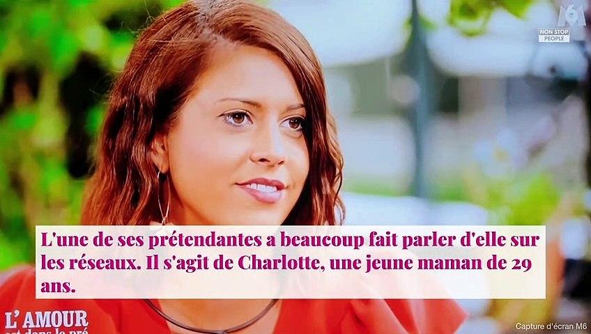 L'amour est dans le pré 2020 : Charlotte prétendante de Laurent, pourquoi Twitter doute de sa sincérité