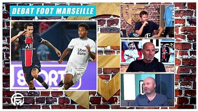 Marseille tape le PSG, Thauvin meilleure recrue et Paris à 6 points... Bonnes nouvelles pour l'OM