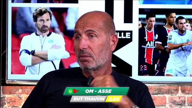 """OM vs ASSE : Les paris """"sécures"""" et fous !"""