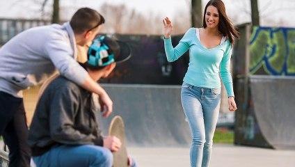 La importancia de la autoestima en las chicas adolescentes