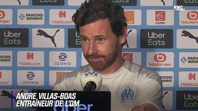 "PSG - OM : ""Bagarre, agressivité""... Villas-Boas n'épargne pas Di Maria"