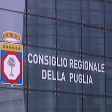 Puglia, partono i nuovi concorsi per assumere 631 unita' di personale
