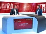 7 Minutes Chrono avec Eric Berlivet - 7 Mn Chrono - TL7, Télévision loire 7
