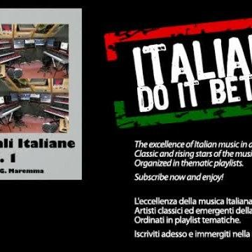 Basi Musicali Italiane - Cinquanta Special