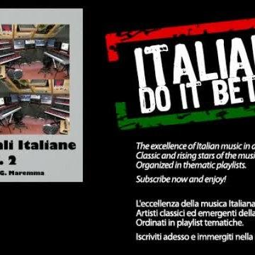 Basi Musicali Italiane - Sole Luna
