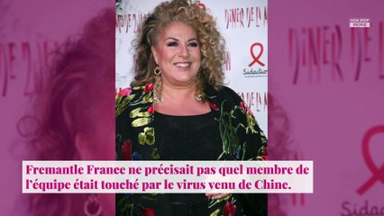La France a un incroyable talent : quel juré a contracté le Coronavirus ?
