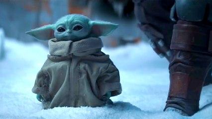 The Mandalorian Season 2 on Disney+ - Official Trailer