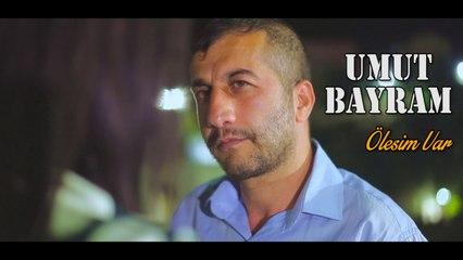 Umut Bayram - Ölesim Var - En Yeni Damar Arabesk 2020 Resmi Klip