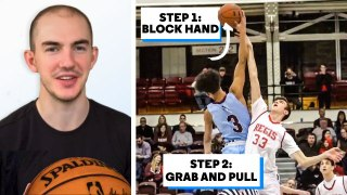 LA Lakers Player Alex Caruso Reviews Amateur Basketball Players' Tapes