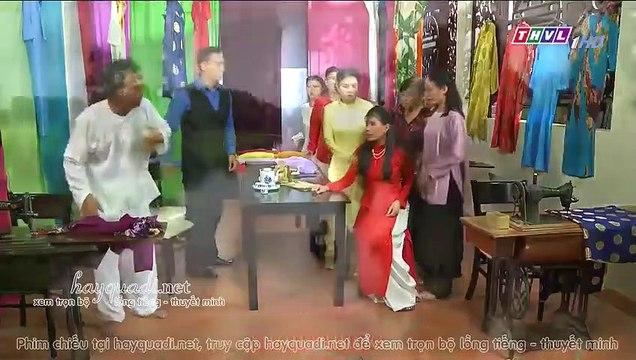 Dâu Bể Đường Trần Tập 51 -- Phim Việt Nam THVL1 tap 52 -- phim dau be duong tran
