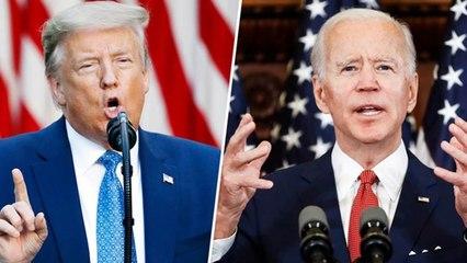 Tin thế giới nổi bật mới nhất  - Bầu cử Tổng thống Mỹ: Vòng đua nước rút