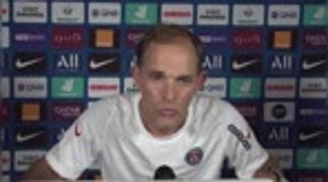PSG - Tuchel ne s'inquiète pas des rumeurs