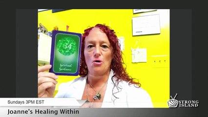 JOANNE'S HEALING WITHIN - EPISODE 7