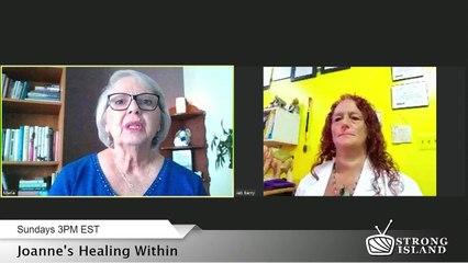 JOANNE'S HEALING WITHIN - EPISODE 4