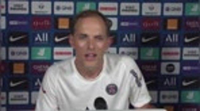 """PSG - Tuchel : """"Nous sommes très inquiets"""""""