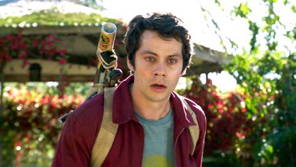 Love and Monsters with Dylan O'Brien - Official Trailer