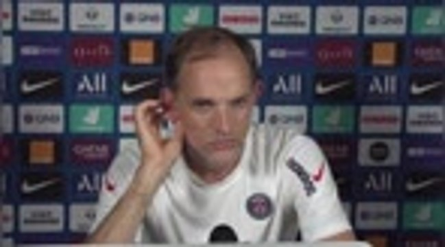 PSG - Tuchel très agacé par la question d'un journaliste